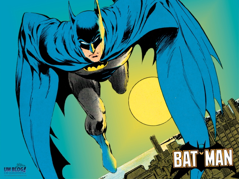 Batman, de Neal Adams